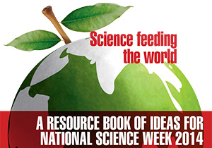 Science Feeding the World book cover
